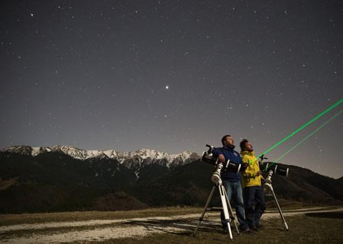 Astroturism
