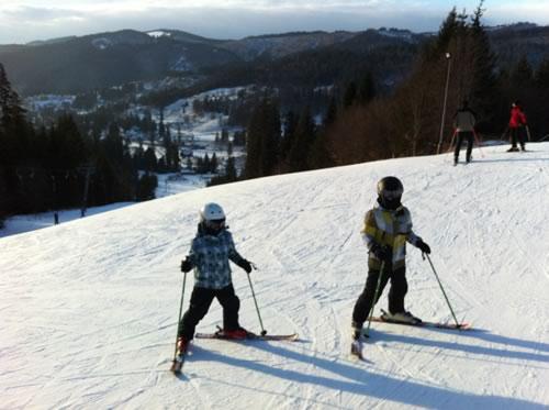 Ski Harghita